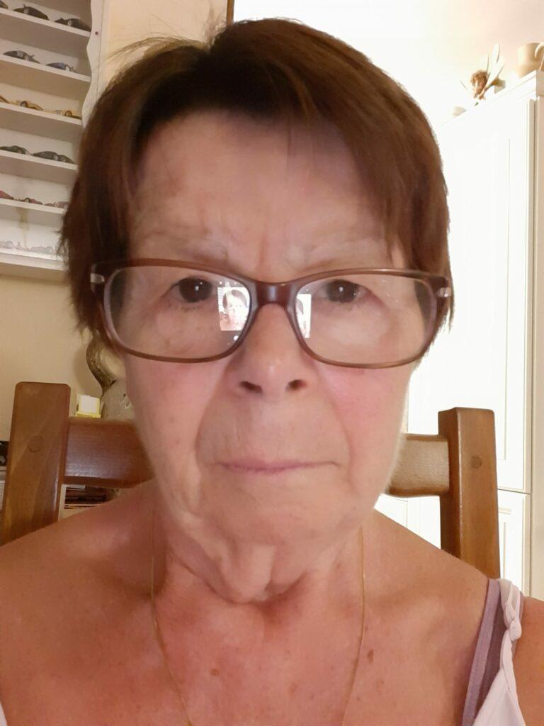 Monique 70 ans témoignage